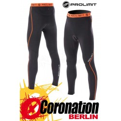 Prolimit SUP Neo Longpants 2mm Airmax SUP Neopren Hose Men Orange