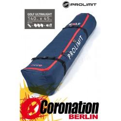 Prolimit Golf Ultralight 140cm Kitesurf Boardbag Blue/Red