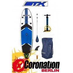 STX inflatable SUP Board 10'6x32x6' Double Layer SUP All-In-One-Package