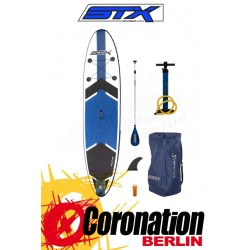 STX inflatable SUP Board 11'6x32x6' Double Layer SUP All-In-One-Package