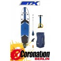 STX inflatable SUP Board 12'6x30x6' Double Layer SUP All-In-One-Package