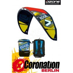 Ozone Edge V8 Kite Freeride / Race 15m²