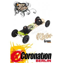 Kheo Kicker ATB Mountainboard Landboard Green