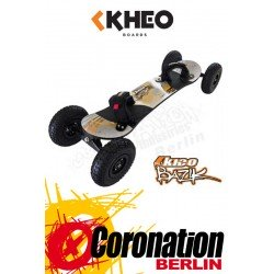 Kheo Bazik ATB Mountainboard - 9 inch wheels Landboard