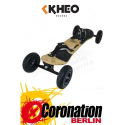 Kheo Flyer ATB Mountainboard - 8 inch wheels Landboard