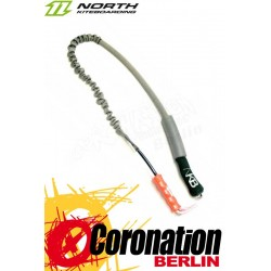 North Kite Safety Leash Grey