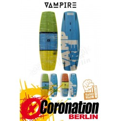 Vampire GSpot 2014 Wakeboard 138cm