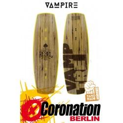 Vampire Rebel Wakeboard 137cm