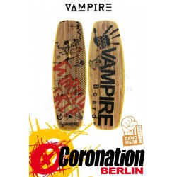 Vampire GorillaGrip 2017 Wakeboard