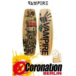 Vampire GSpot 2017 Wakeboard