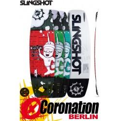 Slingshot Solo 2017 Wakeboard