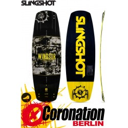 Slingshot Windsor 2017 Wakeboard