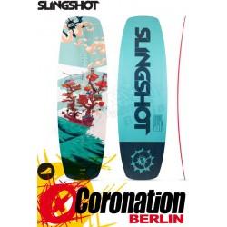 Slingshot Terrain 2017 Wakeboard