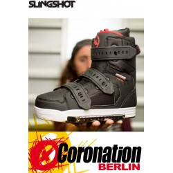 Slingshot Shredtown Boots 2017 Wake