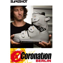 Slingshot KTV Boots 2017 Wake