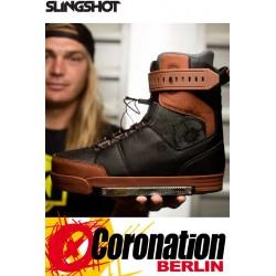 Slingshot RAD Boots 2017 Wake
