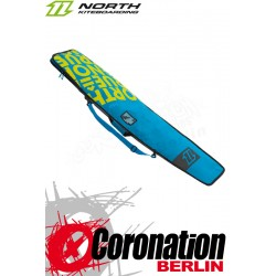 North Single Boardbag Twintip 2015 Pop 140cm