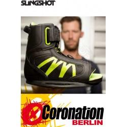 Slingshot Option Boots 2017 Wake