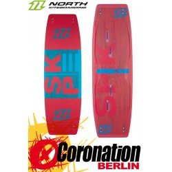 North Spike 2016 Kiteboard 141cm HARDCORE SALE