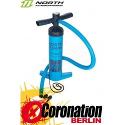 North Kite Pumpe 2017 Standard 4,6L Blau