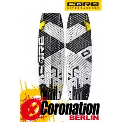 CORE Fusion 3 Kiteboard - Der Performance-Allrounder