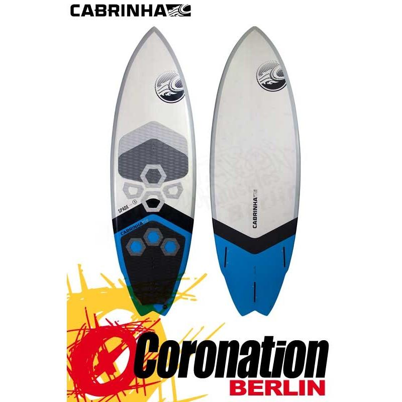 Cabrinha SPADE 2017 Waveboard