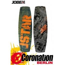 Jstar Brigade Wakeboard 134cm