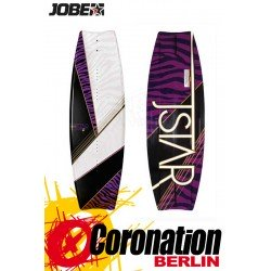 JStar ISIS Girl Wakeboard 132cm