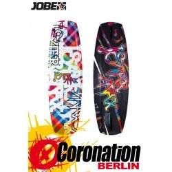 JStar Max Girl Wakeboard 131cm