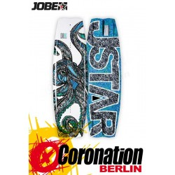 Jstar UNIX Wakeboard by Keith Lidberg 137cm