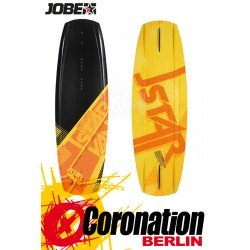 Jstar Vanity Wakeboard 136cm