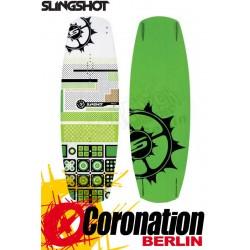 Slingshot REFLEX Wakeboard 141cm