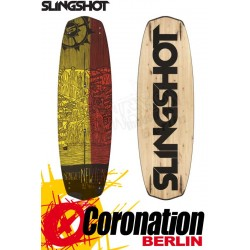 Slingshot NEWTON Wakeboard 142cm