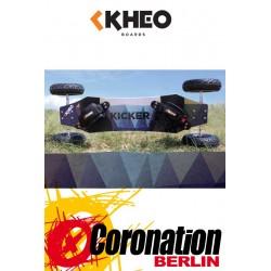 Kheo Kicker V3 ATB Mountainboard Landboard 8 inch wheels