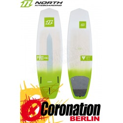 North Pro CSC 2016 5´5 Wave-Kiteboard
