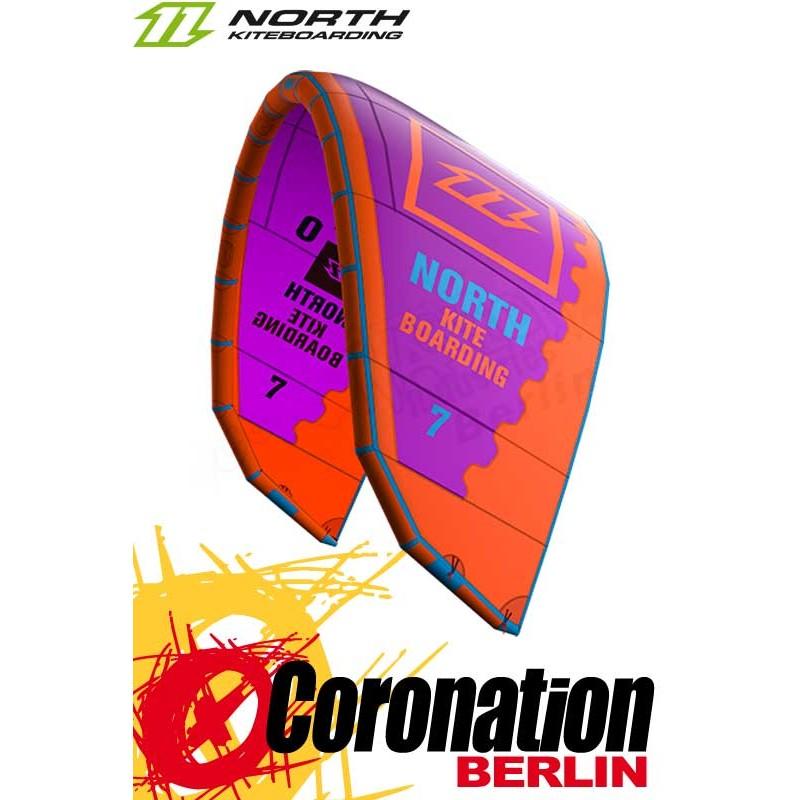 North Mono 2016 Kite