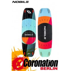 Nobile 50/Fifty 2017 Wakestyle Kiteboard