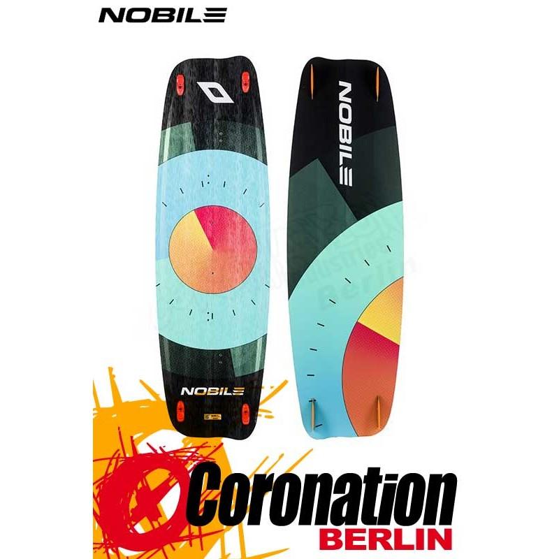 Nobile NHP XTR 2017 Kiteboard Freestyle/Freeride Performance