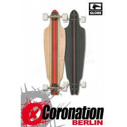 Globe Prowler Cruiser Longboard Natural Sea