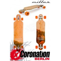 Miller Physis Freestyle Longboard