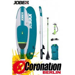 Jobe SUP Volta 10.0 Inflatable Standup Paddle Board Set