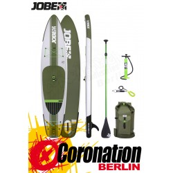 Jobe SUP Duna 11.6 Inflatable Standup Paddle Board Set