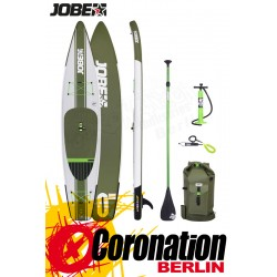 Jobe SUP Neva 12.6 Inflatable Standup Paddle Board Set