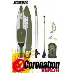 Jobe SUP Neva 12.6 Inflatable Standup Paddle Board Set