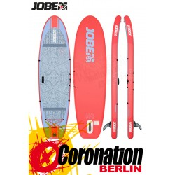 Jobe SUP Lena 10.6 Inflatable Standup Paddle Board Set