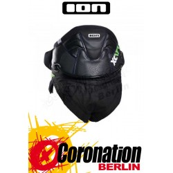 ION X-Cite 2014 Kite Seat Harness Black - Sitztrapez