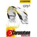 Core GTS3 Crossride Kite 9qm