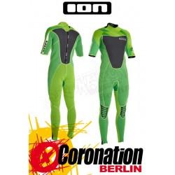 Ion Element Semidry SS 3/2 DL Neoprenanzug Green 2014