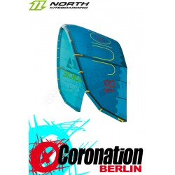 North Juice 2014 18m² Kite