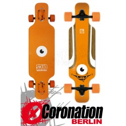 Solid Eye Kid Longboard für Kinder